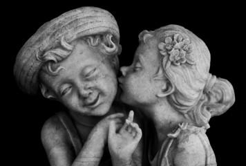 Love of children
