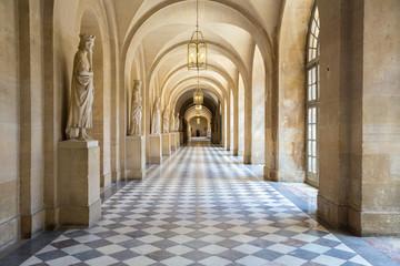 Versailles Corridor France Wall mural