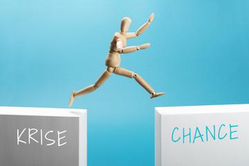 Krise - Chance
