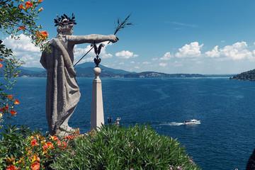 Lago Maggiore - Stresa, Isola Bella e Isola Pescatori