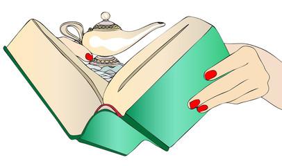 Il libro delle favole