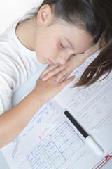 DSA-stanchezza