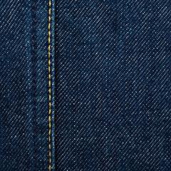 raw denim dark wash indigo blue jeans texture background