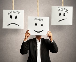 Emotions in business