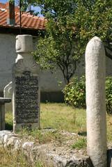 Muslim cemetery, Prizren, Kosovo