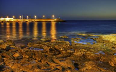 Muelle de Arguineguín