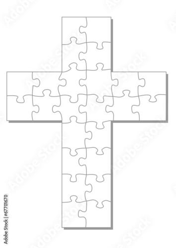 bild als puzzel
