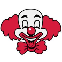 Clown lachen lustig witzig süss
