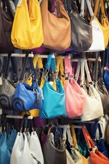 Store leather goods