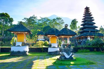 Mother Temple of Besakih, Bali