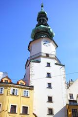Wall Mural - Michael's Tower in Bratislava