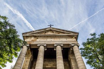 Eglise Saint-Ennemond à Saint-Etienne