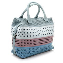 Ladies bag for the beach or shopping