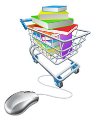 Online education or internet book shopping