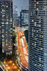 Fotomurales - Tokyo