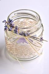 Decoartive jar