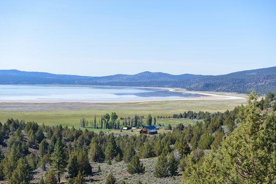 Eagle Lake, California