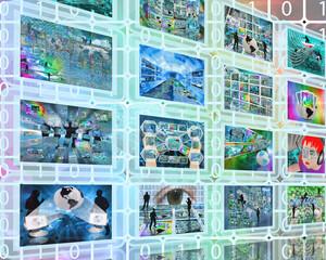 wall interface