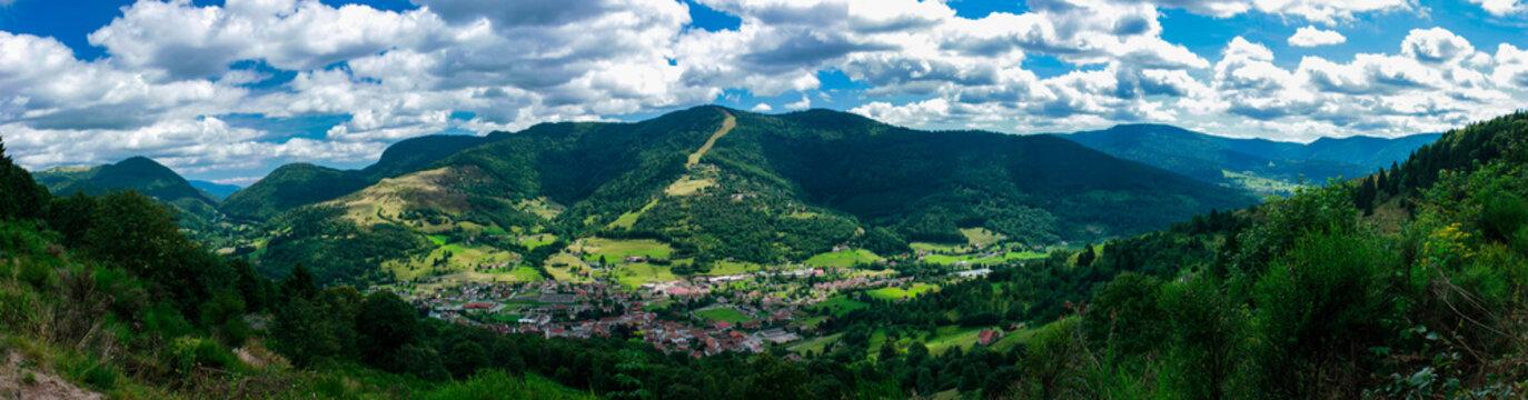 Vallée des Vosges