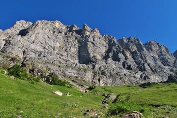 Klettersteig Tälli : Bilder und videos suchen: tälli klettersteig
