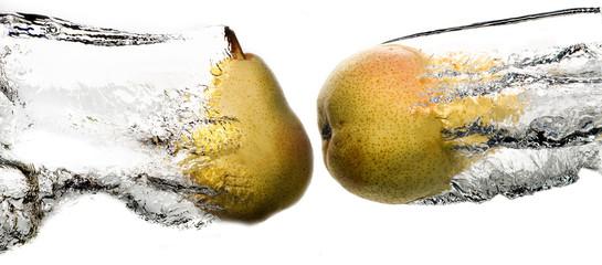 Pears strike