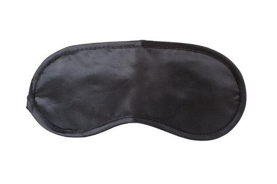Black Sleep mask