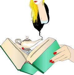 Il libro delle magie impossibili