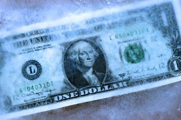 Dollar freeze