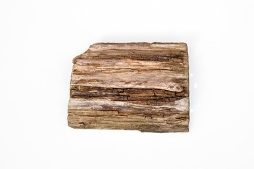 Holz freigestellt