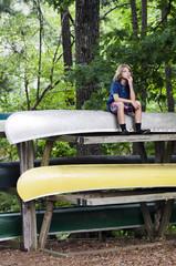 Thinking on canoes
