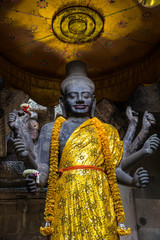 The Decorated of Angkor Wat