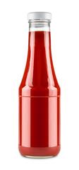 Fototapeta ketchup bottle obraz