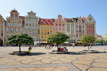Fototapeta Wroclaw, Poland obraz