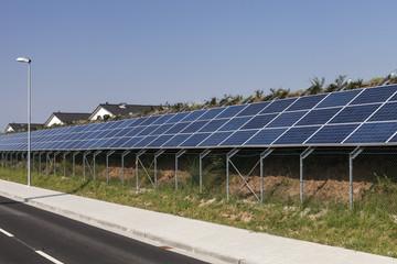 Photovoltaik Sonnenenergie