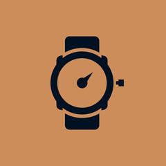 Flat Metro App Icon