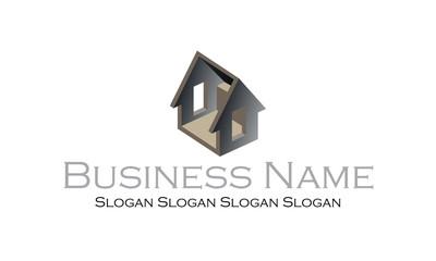 Logo architecte : intérieur