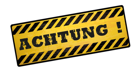 achtung 2907