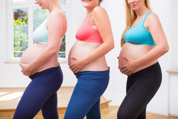 schwangere frauen