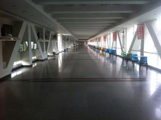 the longest corridor in asia