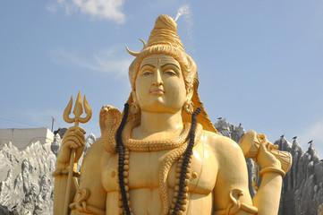 Shiva Temple Bangalore