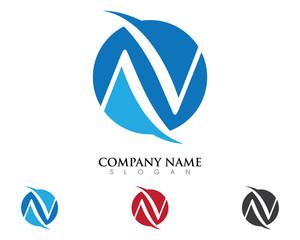 AV, N Logo2