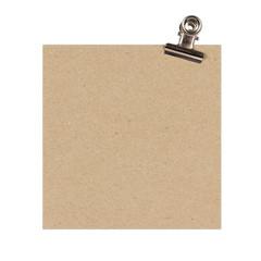 Notiz Recyclingpapier