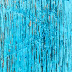 Blue Grunge Wooden Textured background for your design.