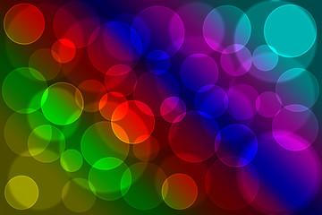 Color lights