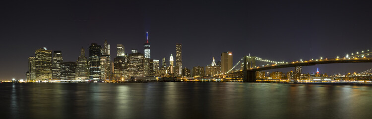 New York City Celebrating July 4th