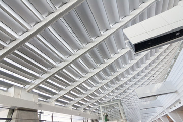 architecture ceiling