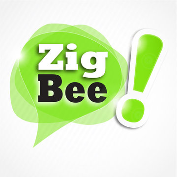bulles trio : zigbee (cs5)