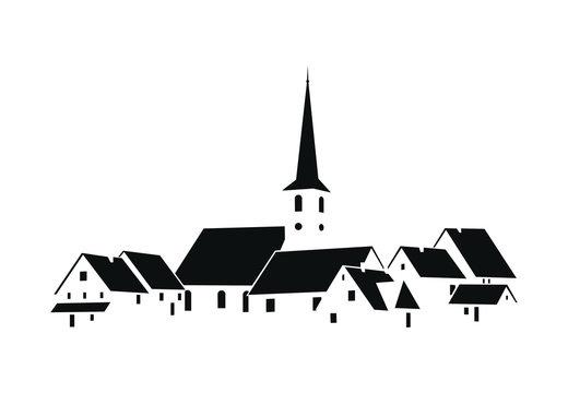 Vecteur Village