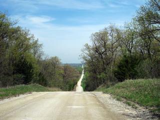 Dirt Road Top of Kansas