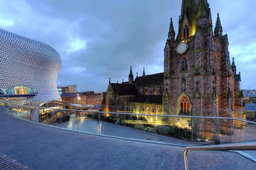 Birmingham, United Kingdom